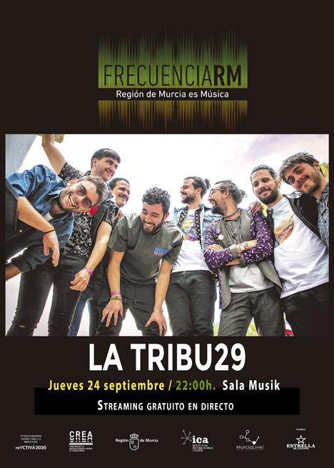 La Tribu29