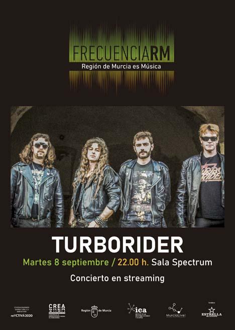 Turborider