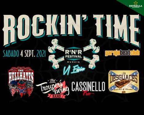 Rockin Time