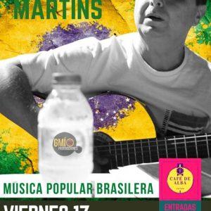 Dinart Martins