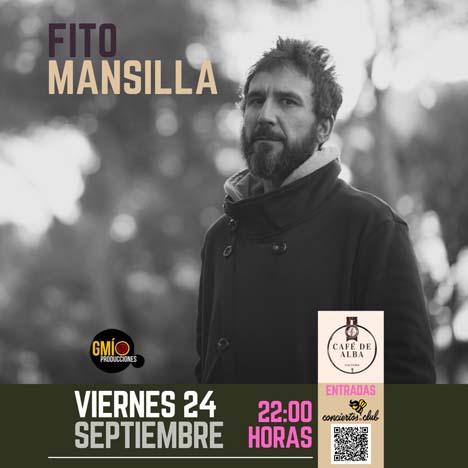 Fito Mansilla