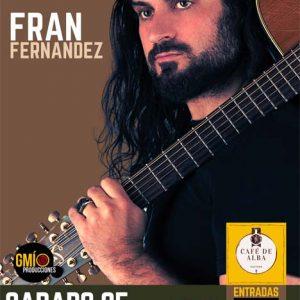Fran Fernandez