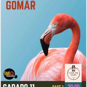 Moy Gomar