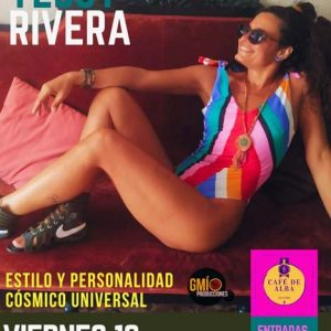 Yessy Rivera