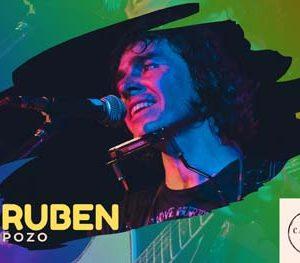 Rubén Pozo
